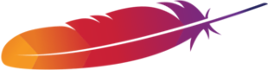 Apache web-server logo